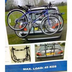 Suport auto pentru bicicleta - Suport Bicicleta