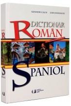 Dictionar Roman - Spaniol. Cel mai cuprinzator dictionar
