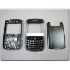 Carcasa blackberry 8900