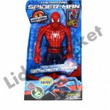 Figurina Amazing Spider-Man 34 cm - Intotdeauna cel mai tare cadou! - Figurina Desene animate
