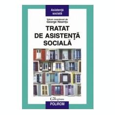 Tratat de asistenta sociala - Carte Biologie