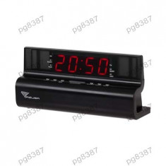 Ceas cu radio AM/FM-400428 - Ceas desteptator