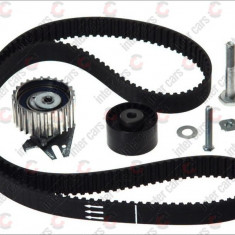 Kit distributie - Fiat Stilo 1.9 D Multijet 74 KW - Contitech