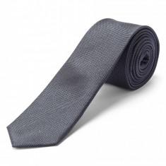 Cravata matase - Selected - art 16038237 Antracit - Cravata Barbati