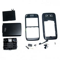Carcasa Nokia E72 black calitatea A
