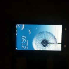 Samsung Galaxy S3 - Telefon mobil Samsung Galaxy S3, Albastru, 16GB, Neblocat, Quad core, 1 GB