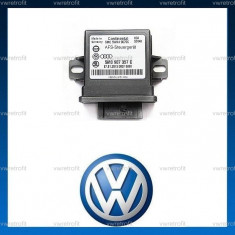 Unitate retrofit AFS xenon OEM 5M0 907 357 VW Golf 6 MK6 VI - Instalatie electrica auto, Volkswagen