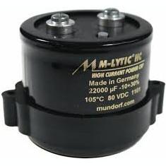 Condensator mundorf 80v /22000uf !