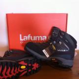 Bocanci hiking LaFuma nr 44 2/3 (EUR) sau 10 UK sau 10,5US absolut noi