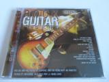 Muzica rock: ROCK GUITAR LEGEND (Nou), CD