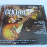 Muzica rock: ROCK GUITAR LEGEND (Nou), CD