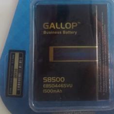 Baterie 1500 mAh Samsung i8910 + folie ecran cadou, Li-ion