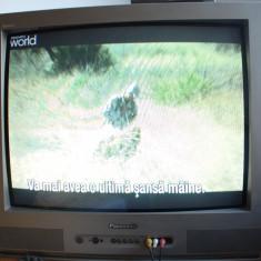 Televizor panasonic - Televizor CRT
