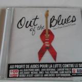 ALBUM MUZICA: OUT OF THE BLUES (NOU)