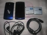 Sony Ericsson Vivaz u5i, Albastru, Neblocat, Sony Ericsson