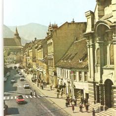 CPI (B5081) BRASOV, EDITURA INTERNATIONAL BUSINESS, NECIRCULATA - Carte Postala Muntenia dupa 1918, Fotografie