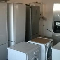 Vand lot de frigidere si masini de spalat pt. reparat, intre 7 si 9 kg, 1300-1500 rpm, Indesit