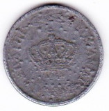 1) Mihai I. 2 LEI 1941 cu defect de batere,umflaturi pe suprafata monedei