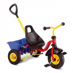 Tricicleta puky - Tricicleta copii Puky, Unisex