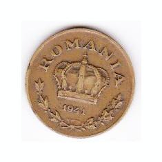 4) Mihai I. 1 LEU 1941 - Moneda Romania