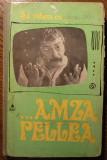Carte - Amza Pellea - Sa ridem cu ...