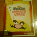 JOC WII WARIO WARE SMOTH MOVES NINTENDO SELECTS ORIGINAL PAL / STOC REAL in Bucuresti / by DARK WADDER