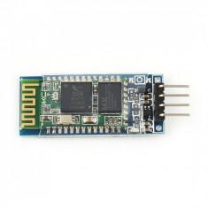 Modul bluetooth HC-06 UART (RS232 TTL) SLAVE Arduino / PIC / AVR / ARM / STM32