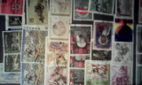 Clasor 1 de timbre, Natura, Europa