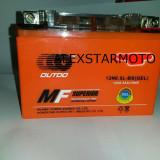 BATERIE / ACUMULATOR MOTO - SCUTER ATV 12V(VOLTI) 6.5A (AMPERI) GEL
