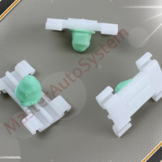 Set Clips fixare bandou usa Bmw E39 Seria 5