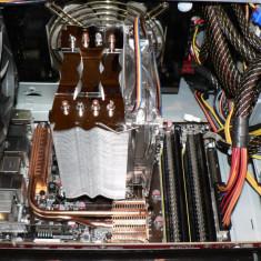 Cooler procesor ZEROtherm 4 heat pipes FM1 FM2 Fm2+ 939 AM2 Am3 Am3+ Vent 120mm