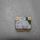 8344. Sony VPCEH PCG-71911M Wireless Atheros AR5B195
