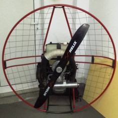 PARAMOTOR FRESH BREEZE echipament complet