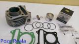 Kit Cilindru / Set motor + Segmenti + Piston Scuter Baotian / Bautian 4T W STANDARD ( 65cc / 44mm )