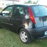 Dezmembrez Fiat Punto an 2001 motor 1.2  benzina