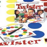 Twister pentru copii si adulti - Jucarie interactiva