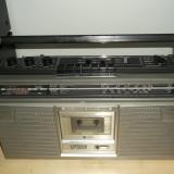 Radiocasetofon (boombox) Sharp GF 6060