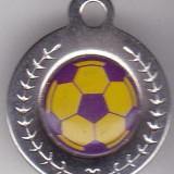 Breloc Jeton  Fotbal
