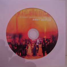 Vand cd audio Anny Jantar-Koncert, original, raritate!-fara coperti - Muzica Pop universal records