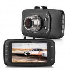 Camera video pentru masina dvr car cu ventuza si cablu alimentare si conecare inclus - Camera video auto