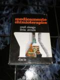 Medicamente chimioterapice - Emil Cionga