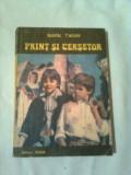 PRINT SI CERSETOR ~ MARK TWAIN, 1992