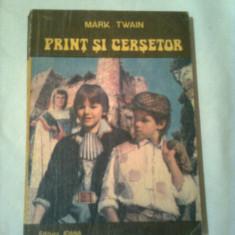 PRINT SI CERSETOR  ~ MARK TWAIN
