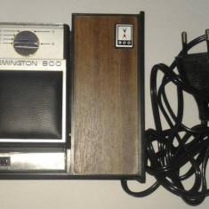 Aparat electric de ras Remington 800,de colectie