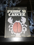 Psihic si cancer - Ecaterina Negrea