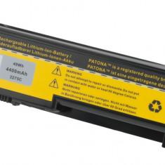 1 PATONA | Acumulator pt Dell Studio 1745 1747 1749 312-0186 312-0196 4400mAh - Baterie laptop