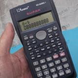 Calculator stiintific XC-82ES-110992 - Calculator Birou