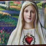 Superb calendar religios de colectie anul 2012 - Calendar colectie