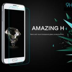 FOLIE sticla SAMSUNG S5 - Folie de protectie Samsung, Anti zgariere