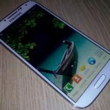 Samsung galaxy s4 white - Telefon mobil Samsung Galaxy S4, Alb, 16GB, Neblocat, Single SIM